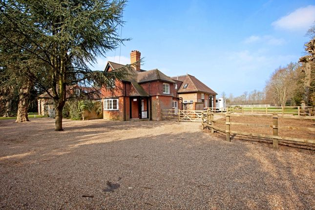Mill House Farm C...