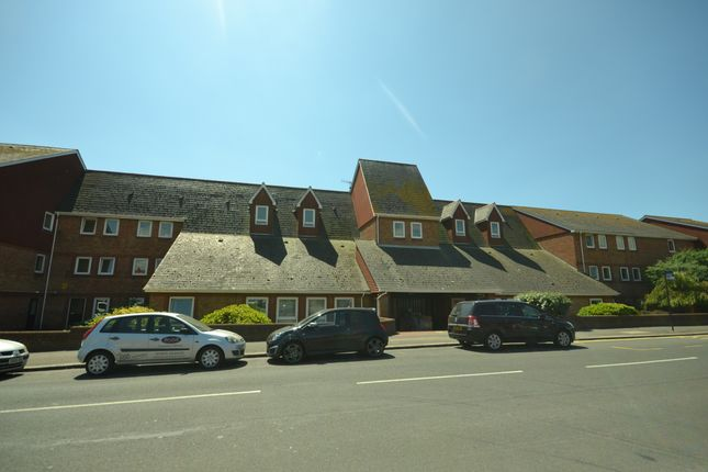 Thumbnail Flat to rent in Terminus Road, Bexhill-On-Sea