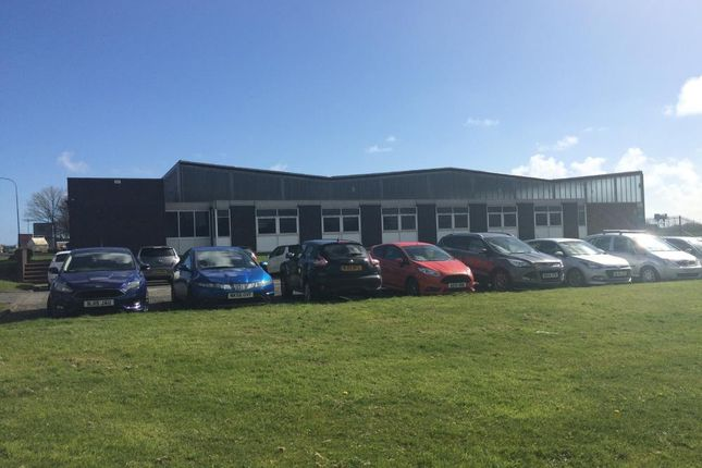 Industrial to let in Unit J1, Tyne Tunnel Trading Estate, North Shields, Tyne & Wear