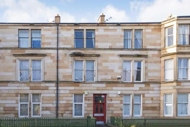 Thumbnail Flat for sale in Herriet Street, Glasgow, Lanarkshire
