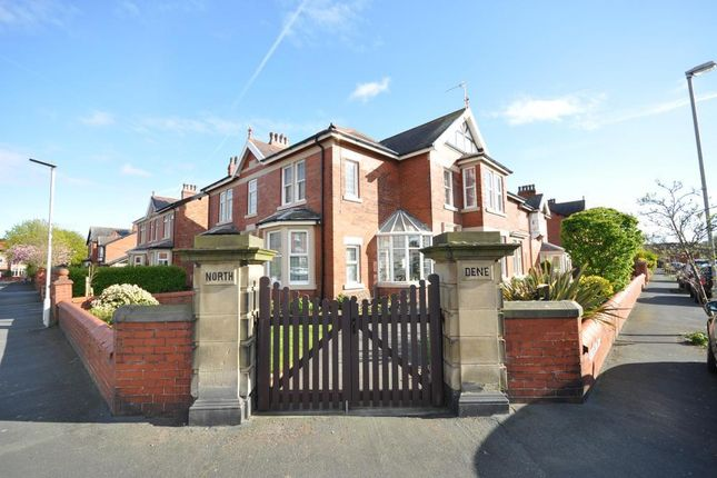 Thumbnail Flat for sale in Rossall Road, St Annes, Lytham St Annes, Lancashire