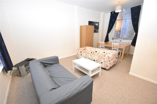 Thumbnail Penthouse to rent in 33 Carmelite Street, Aberdeen