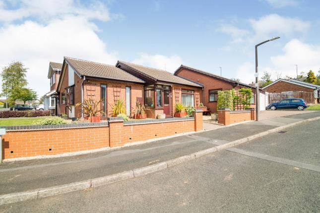 Thumbnail Bungalow for sale in Birch Grove, Oldbury, Sandwell, West Midlands