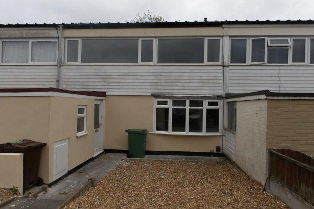 Thumbnail Property to rent in Falkland Way, Birmingham