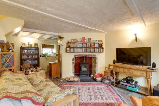 Thumbnail Terraced house for sale in Station Road, Buckfastleigh