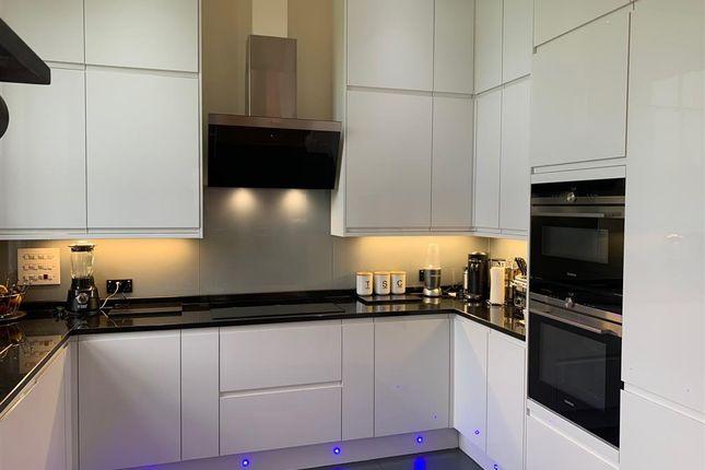 Kitchen of Hampstead Avenue, Woodford Green, Essex IG8