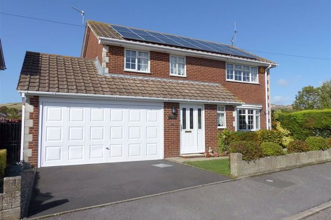 Thumbnail Detached house for sale in Telford Close, Preston, Weymouth
