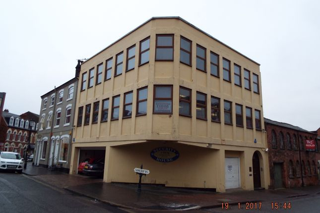 Thumbnail Office for sale in 33 Mary Street, Jewellery Quarter