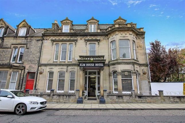 Thumbnail Detached house for sale in North Bridge Street, Hawick