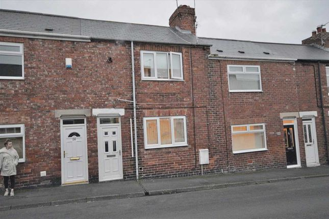 3 bed terraced house for sale in West Street, Grange Villa, Chester Le Street DH2