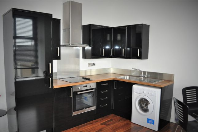 Thumbnail Property to rent in Mansel Street, Swansea