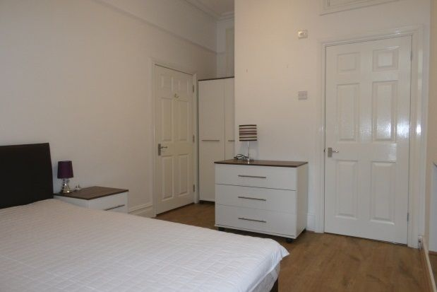 Thumbnail Room to rent in Angerstein Road, Portsmouth