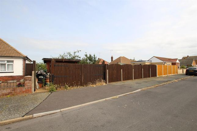 Thumbnail Land for sale in Stratford Road, Holland-On-Sea, Clacton-On-Sea