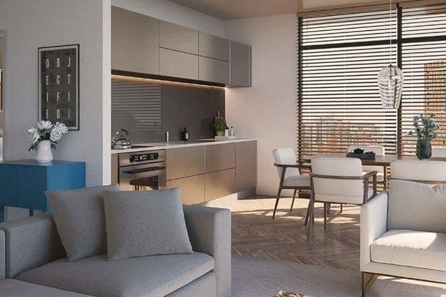 Thumbnail Flat for sale in Manor Road, Holbeck, Leeds