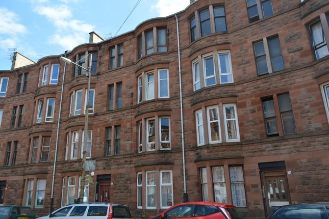Thumbnail Flat for sale in Torrisdale Street, Queens Park, Glasgow