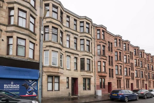 Thumbnail Flat to rent in Southcroft Street, Glasgow