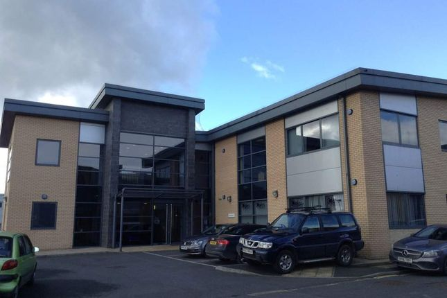 Thumbnail Office to let in Ground Floor, Trinity House, Thurston Road, Northallerton