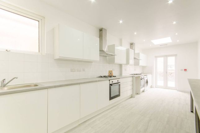Thumbnail Property to rent in Fairview Road, Tottenham, N17, Tottenham, London