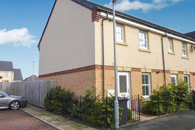 Thumbnail Property to rent in Reid Crescent, Wester Inch Village, Bathgate