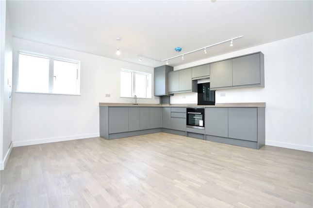 Thumbnail Flat for sale in Butler Court, Fairfields Drive, Ramsey, Huntingdon