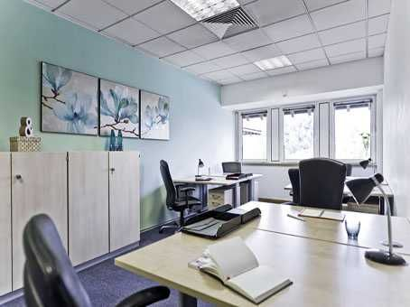 Thumbnail Office to let in Waterside Centre, Solihull Parkway, Birmingham