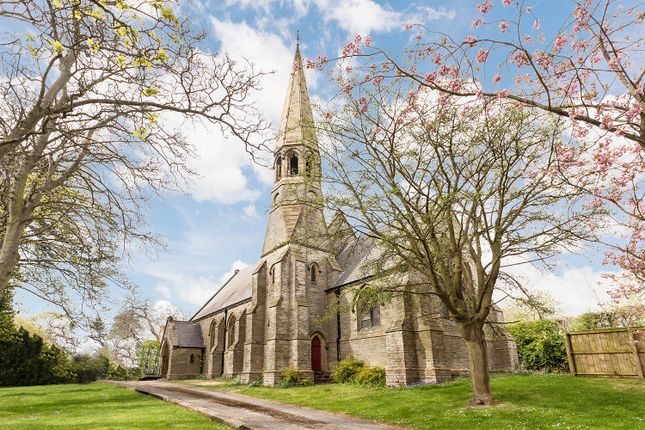 Thumbnail Detached house for sale in St Laurence'S Church Lane, Middleton One Row, County Durham