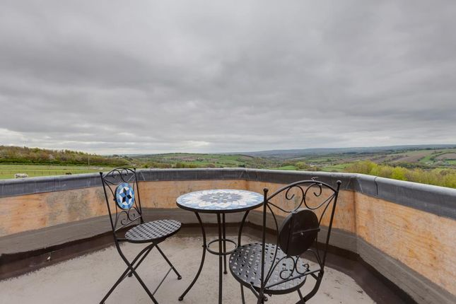 Balcony of Summerley Road, Apperknowle, Dronfield S18