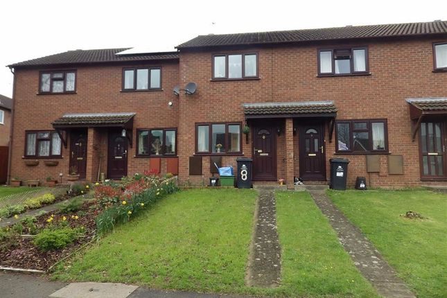 Thumbnail Property to rent in Tything Mews, Newent