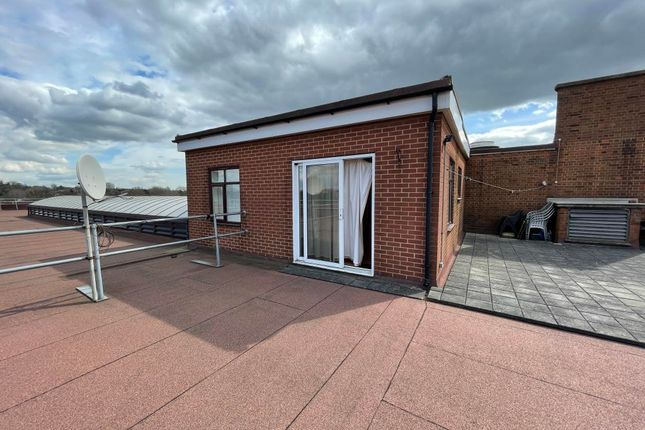1 bed flat for sale in 67 Queensgate Centre, Orsett Road, Grays, Essex RM17
