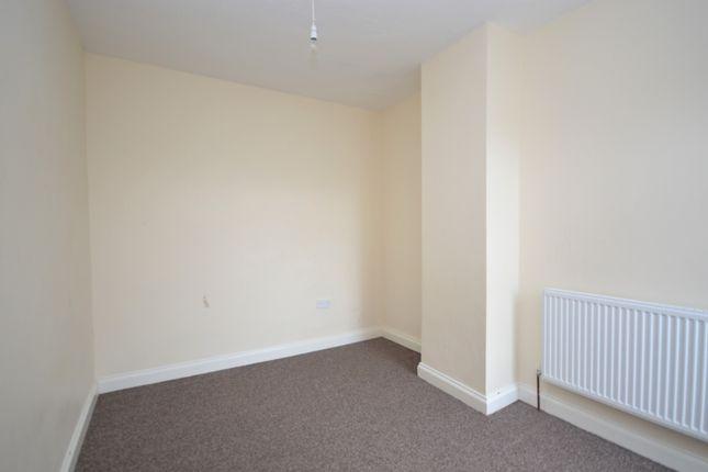 Bedroom 2 of Harold Street, Grimsby DN32