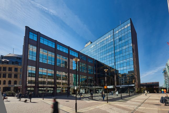 Thumbnail Office to let in Colmore Row, Birmingham