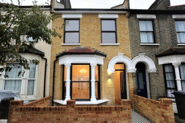 Thumbnail Property for sale in Ringwood Road, London