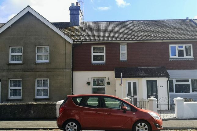 3 bed terraced house for sale in Seaside, Eastbourne BN22