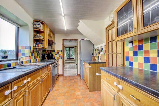 Kitchen (1) of Wicken Road, Deanshanger, Milton Keynes MK19