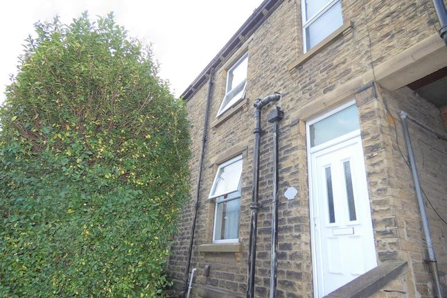 1 bed terraced house for sale in Blackmoorfoot Road, Crosland Moor, Huddersfield HD4