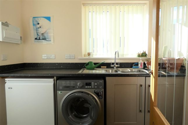 Utility of Leven Close, Hook, Haverfordwest SA62