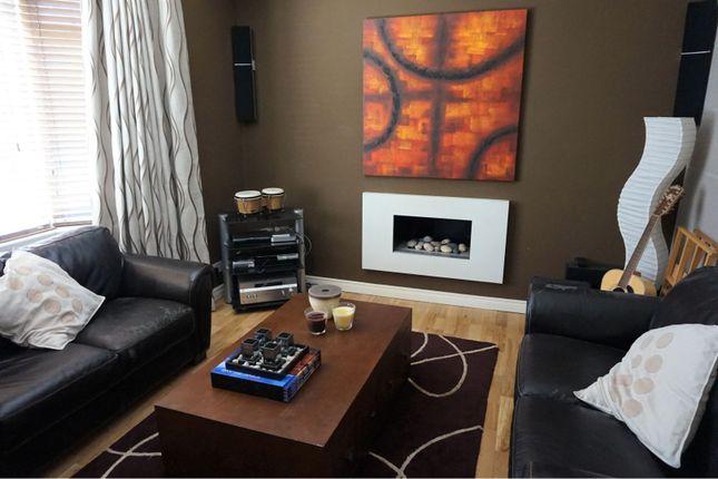 Living Room of Norwood Drive, East Belfast BT4