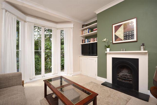 Thumbnail Flat to rent in Nelson Villas, Bath