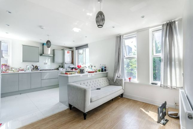 Thumbnail Flat for sale in Wood Lane, White City