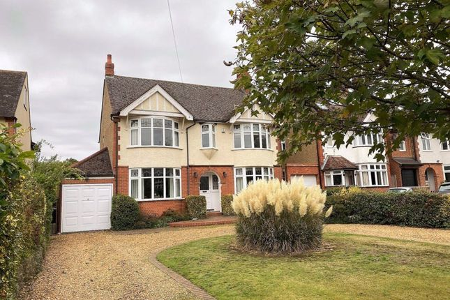 Thumbnail Property to rent in Hillside Road, Leighton Buzzard