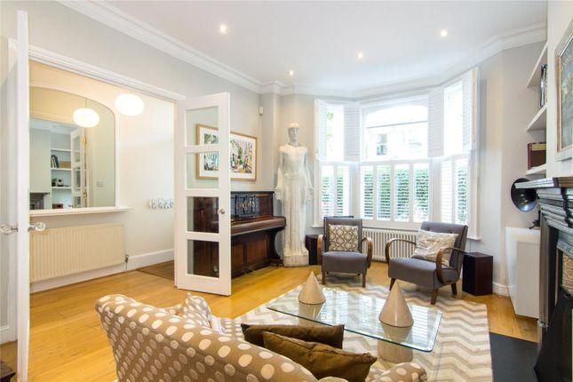 Thumbnail Terraced house for sale in Ellingham Road, Shepherds Bush