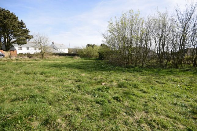 Thumbnail Land for sale in The Close, Sunnyside Meadow, Camelford