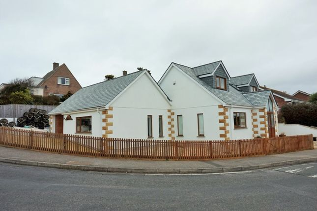 Thumbnail Detached house for sale in Trethewey Way, Newquay