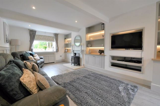 Thumbnail Semi-detached house for sale in Long Wittenham Road, North Moreton, Didcot