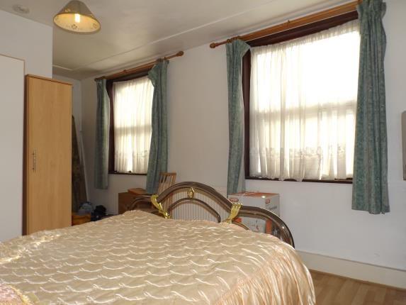 Master Bedroom of Chalgrove Road, Tottenham, London N17