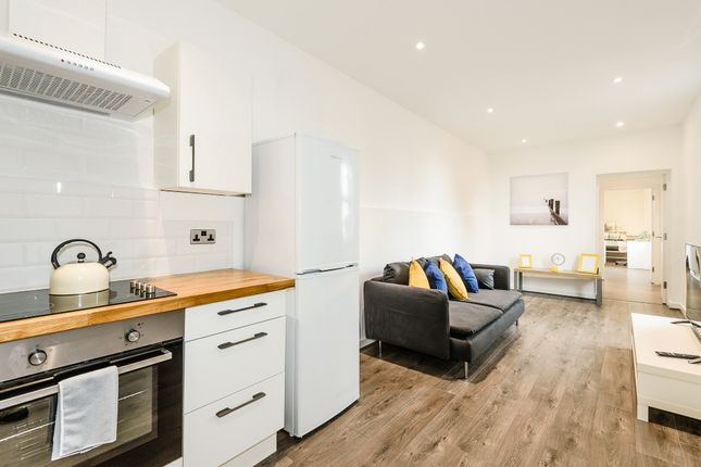 Flat to rent in 72-74 Durning Road, Liverpool