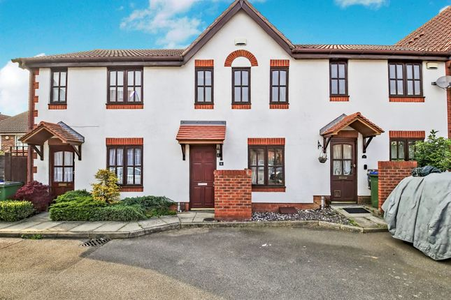 Front of Hither Farm Road, London SE3