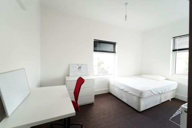 Thumbnail Shared accommodation to rent in Dorset Road, Coventry