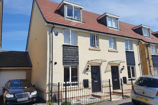Semi-detached house for sale in Didcot, Oxfordshire