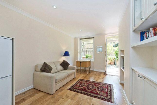 Thumbnail Flat for sale in Fletcher Buildings, Martlett Court, London